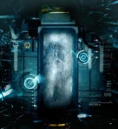 Chiron Systems: Cryo-Stasis Unit