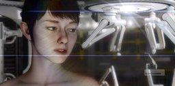 Komatsu-Robotics: Alpha Drone