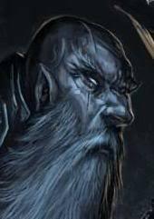 Dark Dwarf