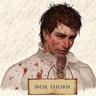 Ibor Thorn
