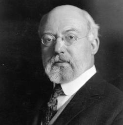 Dr. Henry Armitage