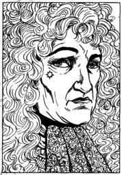 ~L'Empereur Leon Alexandre du Montaigne XIV †