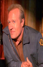 Sheriff Bourne