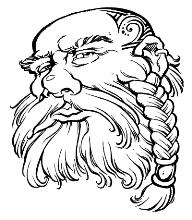 Flynt Bluebeard