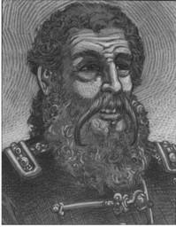 Captain Nathan Timothy