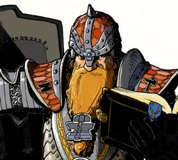 Ulfgar Justicemaker
