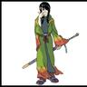 Kazuki Kazama, Champion of Winterhaven