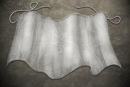 Tiadora's veil