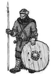 Sergeant Manne Bitter från Vassholma