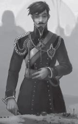 King Leto Raelthorne, The Younger