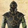 Armor of Shadow