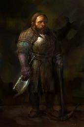 Duncan Ironshield