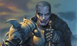 Strahd Von Zarovich - King of Transylvania