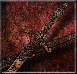 Jack's Warden Sword