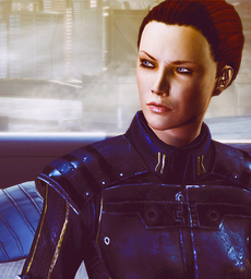 Captain Ellen Murphy