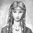 Eglantine filia Nomea of House Jerbiton