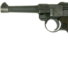 P-08 German Luger