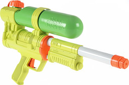 Kolin's Holy Super Soaker
