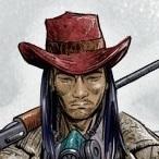 """Randi """"Mongol"""" Murchison"""