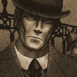 Inspector Craddock