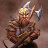 Rurick Black Iron, Of Clan Black Iron.