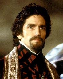 Prince Wilkes