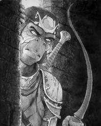 Duragilis Laedon