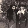 Fran and Nan Tilley