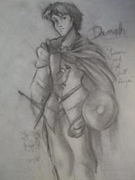 Damirith Musame