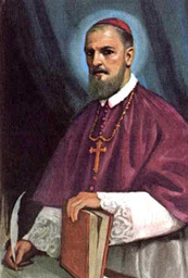 Father Herschel Gloeckner