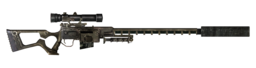 "The ""Surgeon""- Absolution-Pattern Sniper Rifle"