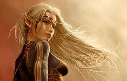 Lady Taelira