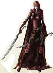 Regina Bloodhand