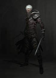 Daniel Bloodhand
