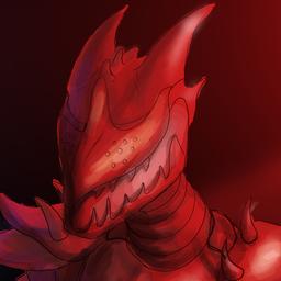 Armon the Crimson