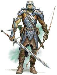 Norrin the Barbarian