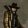 Creed Pallister
