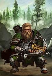 Dwarin Grothfin