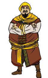 Silvanus Keck