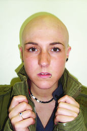 Danica Guthrie (Wires)