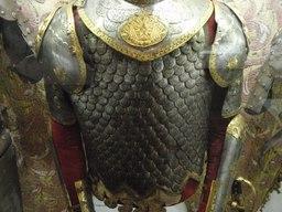 Kaldred's Armor