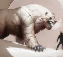 Warbear (AKA Baradur)