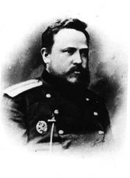 Nikolai Dmitrivich Khilkov