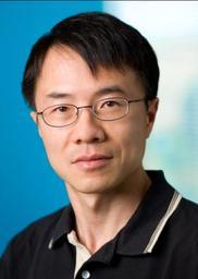 Zhong Yeng