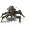 Imex V44 Case Spider