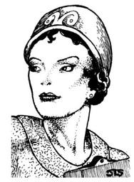 Rachel Hemingway