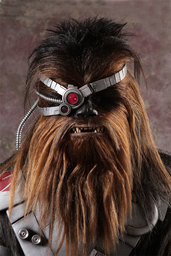!NPC: Mystery Wookie