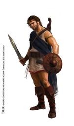Meltitus of Koth