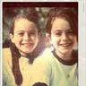 Moreen & Kathleen Vaughn