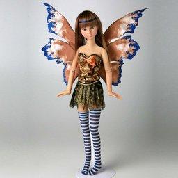 Dollface Fairy